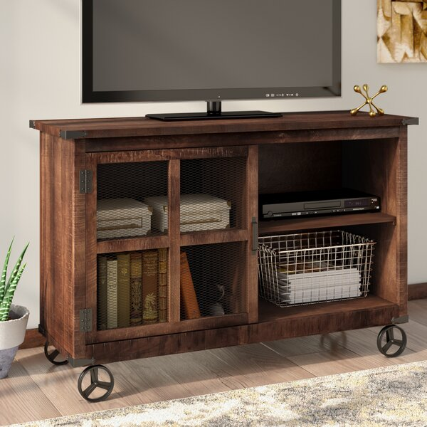 Arlingto Console TV Stand for TVs up to 43 by Trent Austin Design