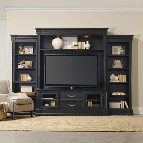 Clermont Entertainment Center For TVs Up To 70