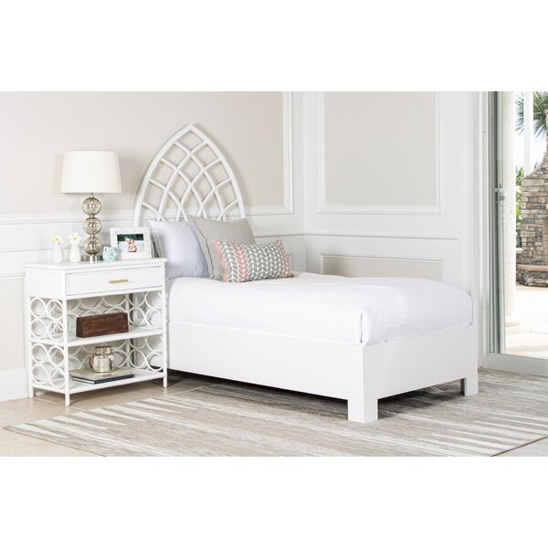 Cathedral Bed by David Francis Furniture