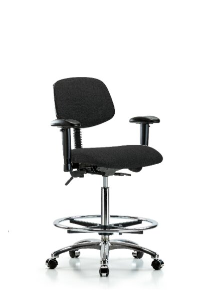 Hermione Ergonomic Office Chair by Symple Stuff
