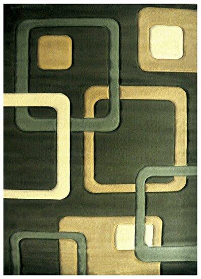 Neivial Sage Area Rug by Orren Ellis