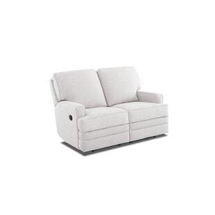 Kaiya Reclining Loveseat  by Wayfair Custom Upholstery?
