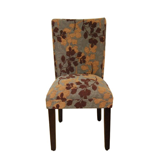 @ Tenbury Classic Upholstered Dining Chair by Andover Mills| #$90.99!