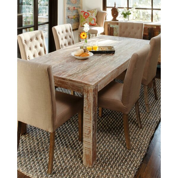 Dawley Dining Table by Bungalow Rose