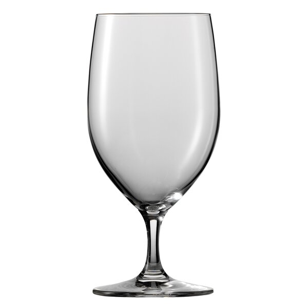 Forte Tritan 15 oz. Glass Cocktail Glass (Set of 6) by Schott Zwiesel