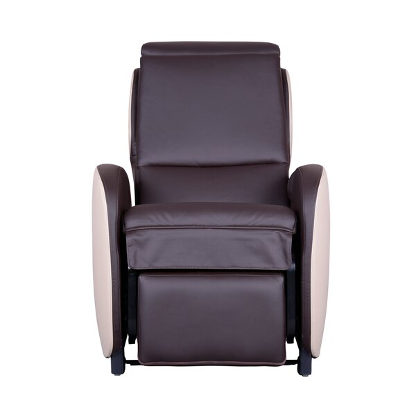 Homedics Reclining Adjustable Width Full Body Massage Chair By Homedics