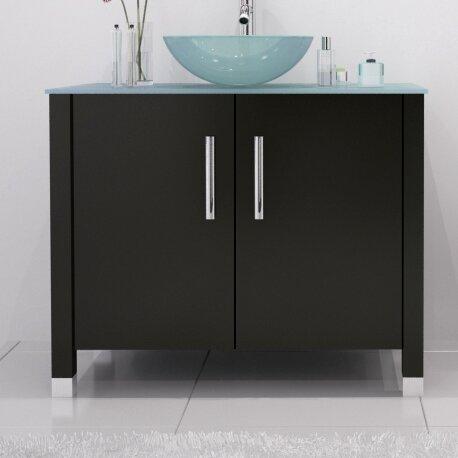 DeLorin 36 Single Bathroom Vanity Set by Orren Ellis