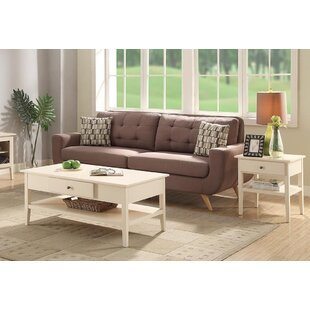 Celina 2 Piece Coffee Table Set Homestyle Collection