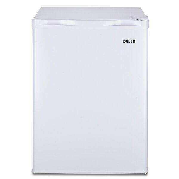 2.6 cu. ft. Compact Refrigerator by Della