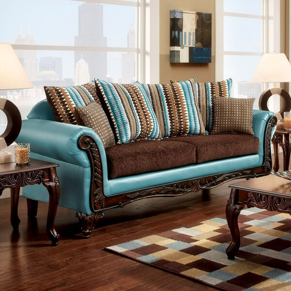 Rovena Sofa By Hokku Designs