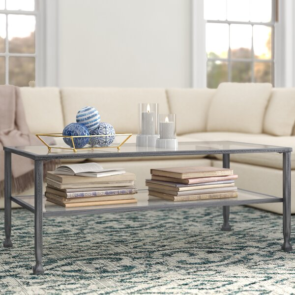 Colmesneil Coffee Table By Three Posts