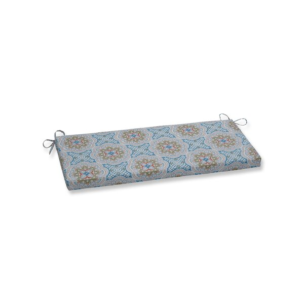 Indoor/Outdoor Bench Cushion by Charlton Home