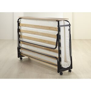 Contour Folding Bed with Pocket Spring..
