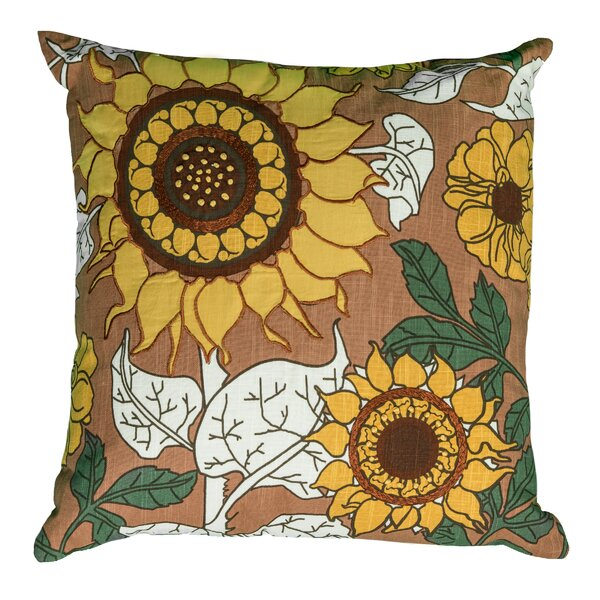Dahiana Throw Pillow by Wildon Home ®