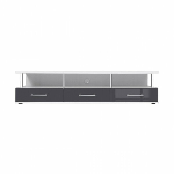 Littlefield TV Stand For TVs Up To 78