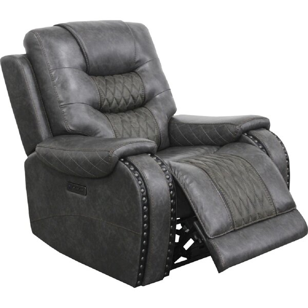 Carpentier 22 Power Recliner W002756261