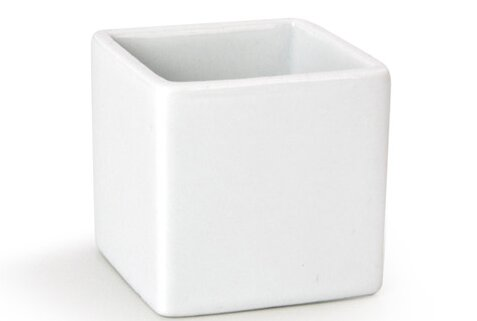 Estep Square 3 oz. Ramekin (Set of 8) by Orren Ellis
