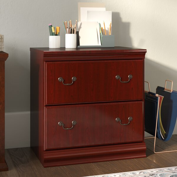 Birmingham 2-Drawer Lateral File by Astoria Grand