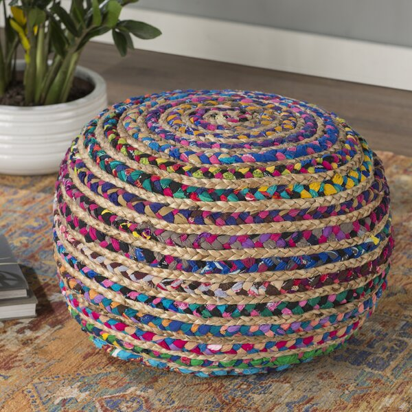 Mckay Pouf by World Menagerie