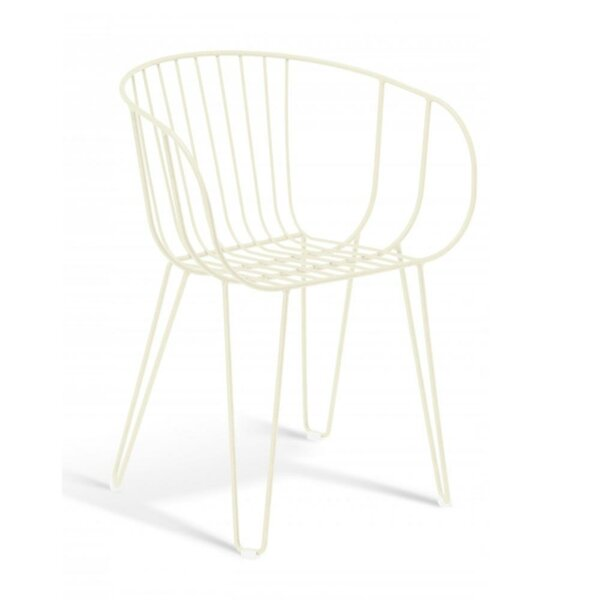 Olivo Stacking Patio Dining Chair by GAR