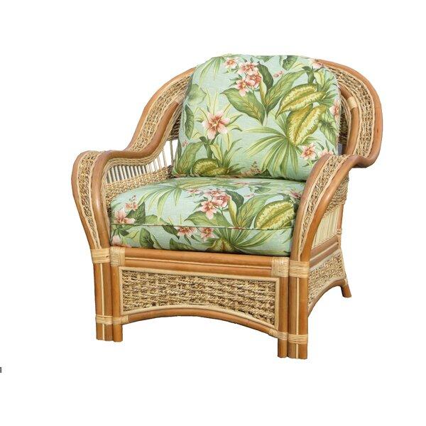 Hounsfield Armchair by Bayou Breeze