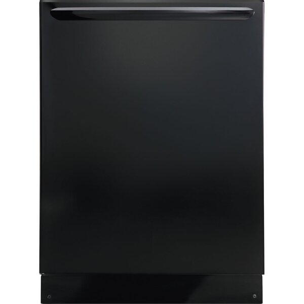 24'' 52 dBA Built-In Dishwasher by Frigidaire Gall