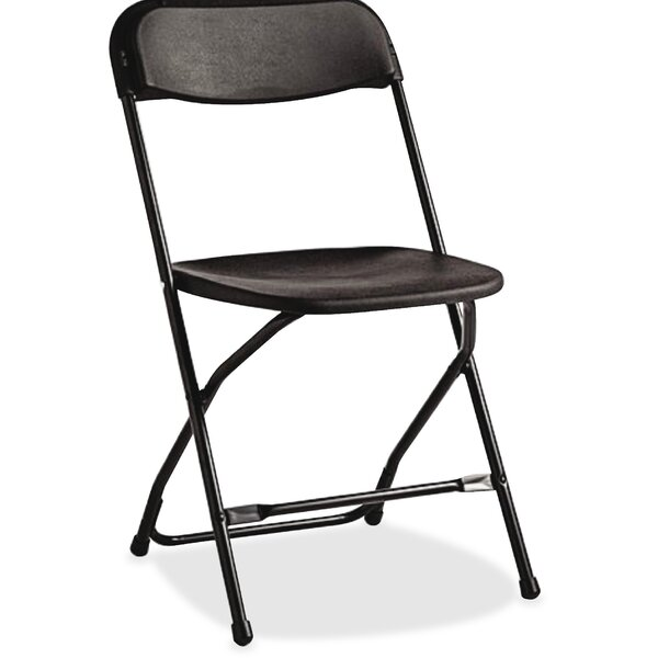 Injection Mold Metal Folding Chair by Samsonite