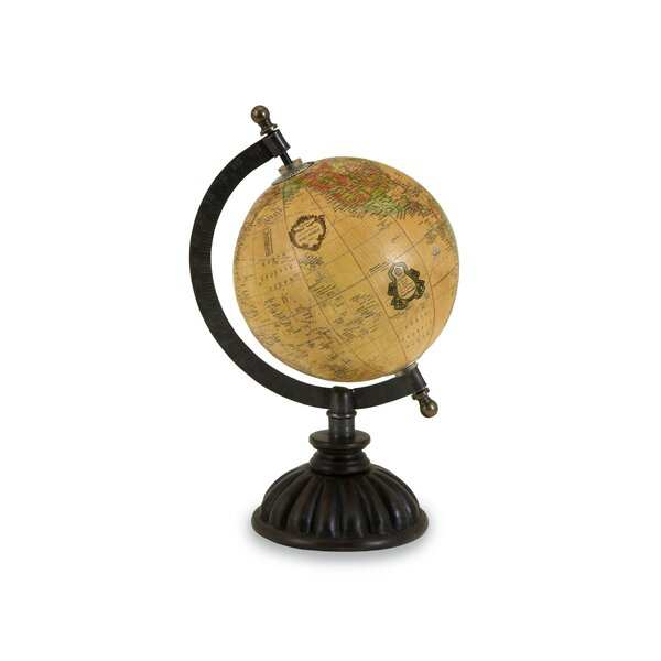 Earhart Globe by Birch Lane™