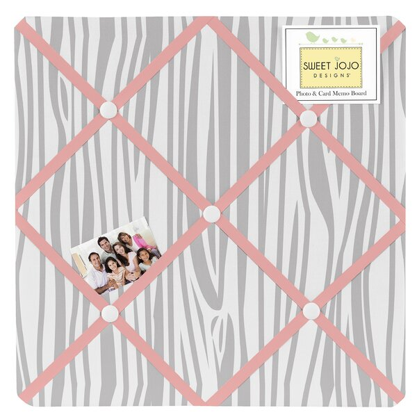 Woodsy Photo Memo Board by Sweet Jojo Designs