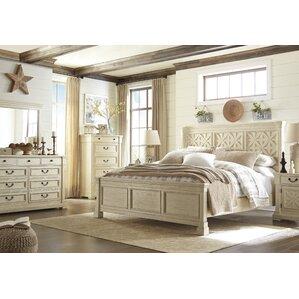 White Bedroom Sets You ll Love   Wayfair Alsace Panel Customizable Acacia Bedroom Set. Bedroom Set White. Home Design Ideas