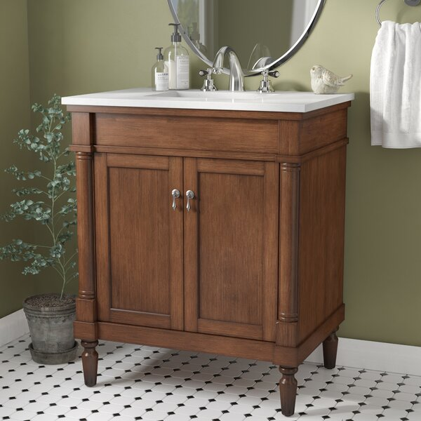 30 Single Bathroom Vanity Set by Birch Lane™