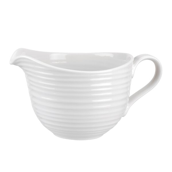 Sophie Conran Porcelain Batter Bowl by Portmeirion
