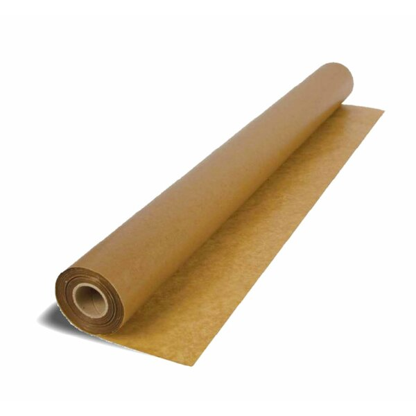 OnGuard Kraft Builders Paper (408 sq.ft./roll) by MP Global Products