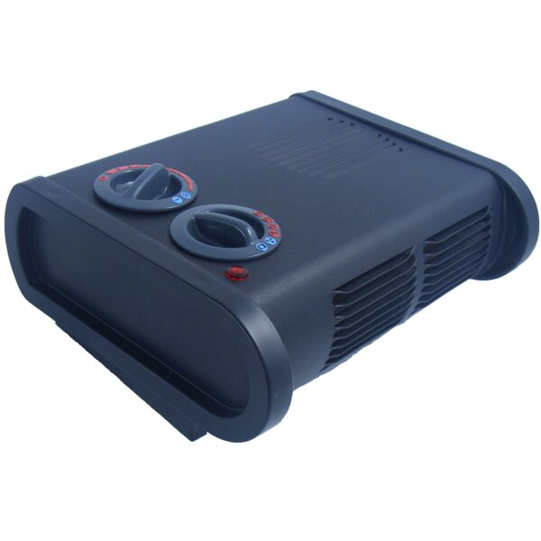 True North Freestanding Electric Space Heater with