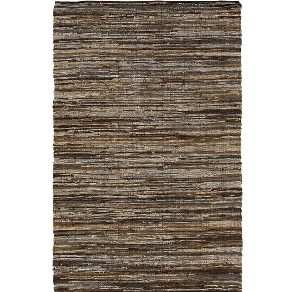 Altum Hand-Woven Multi Area Rug by Loon Peak