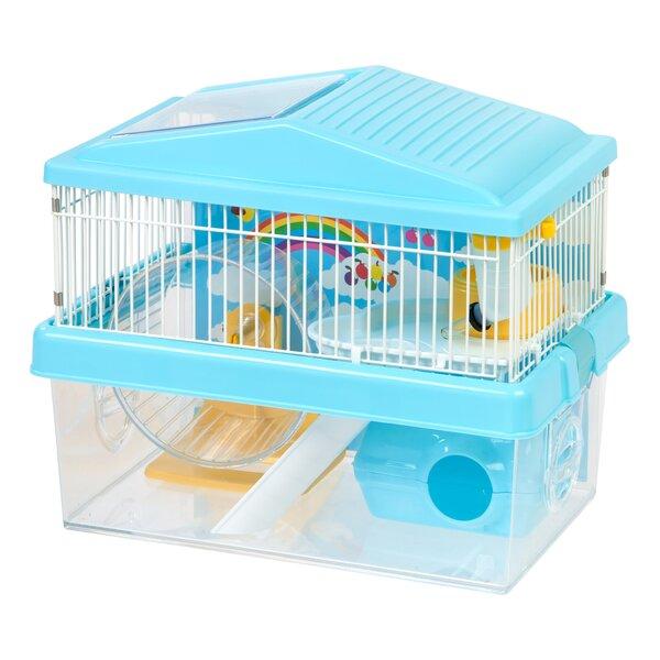Reagan Hamster Habitat Modular by Tucker Murphy Pet