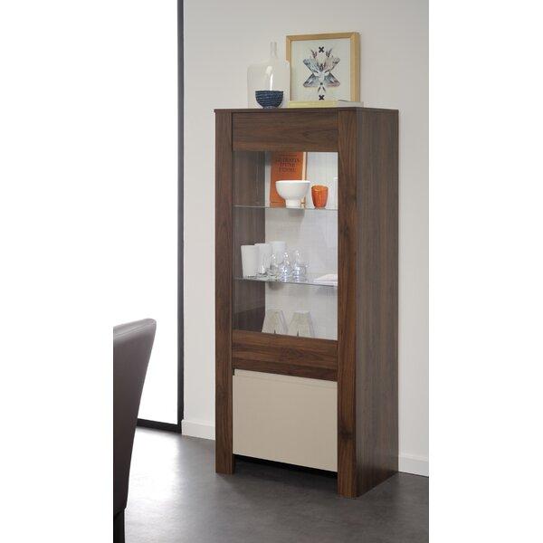Tiago Curio Cabinet by Parisot