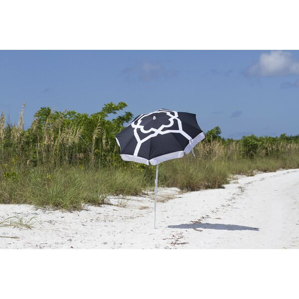 Youngsville Beach Umbrella By Breakwater Bay
