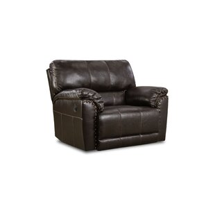 Colwyn Recliner by Simmons Upholstery Darby Home Co