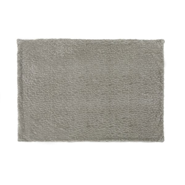 Hamblen Furry Faux Fur Throw by Greyleigh