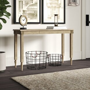 Broadway Console Table ByGreyleigh