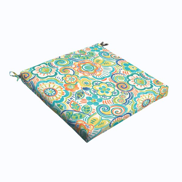Beatrice Indoor/Outdoor Dining Chair Cushion