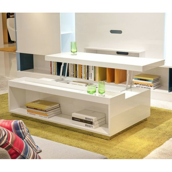 Camron Coffee Table with Lift Top by Orren Ellis