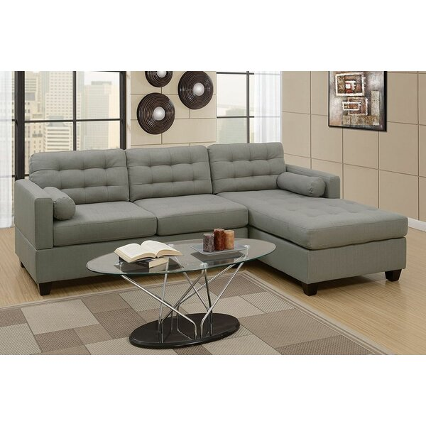 Viva Reversible Sectional by Ivy Bronx