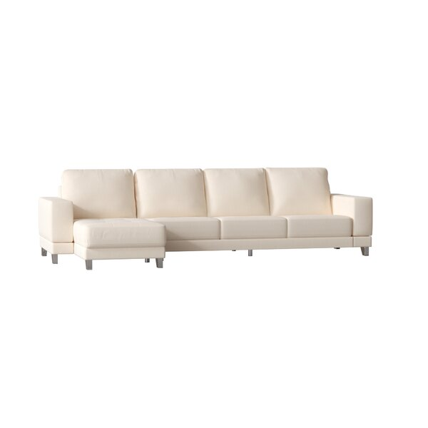 Evins Sectional By Palliser Furniture