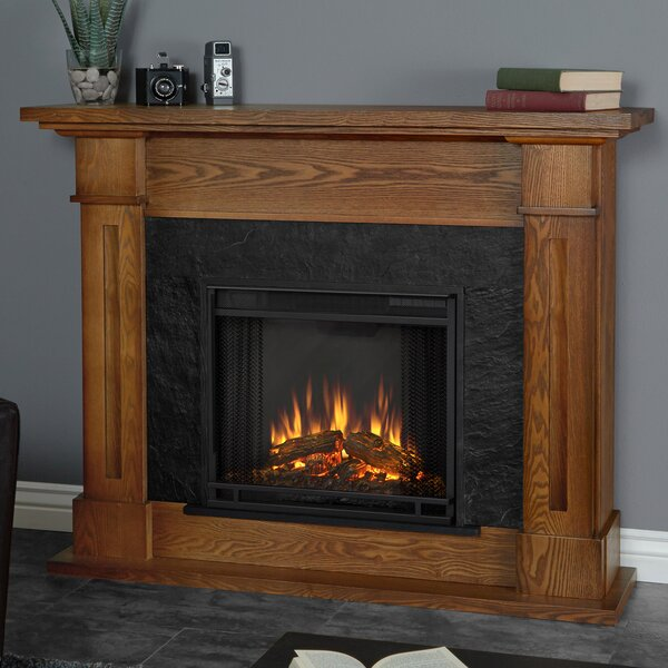 Real Flame Kipling Electric Fireplace Amp Reviews Wayfair