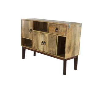 Price comparison 1 Drawer Accent Cabinet ByCole & Grey