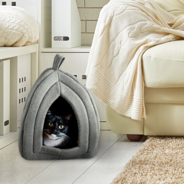 Igloo Cat Bed by Petmaker