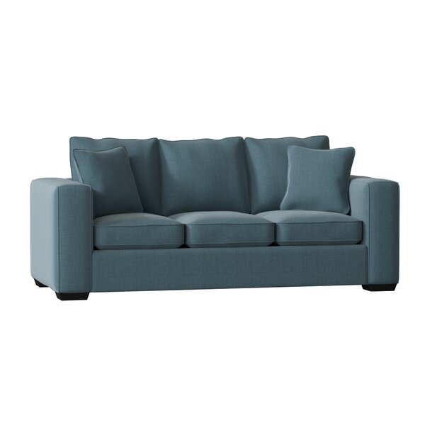 Hafford Sofa By Brayden Studio Spacial Price