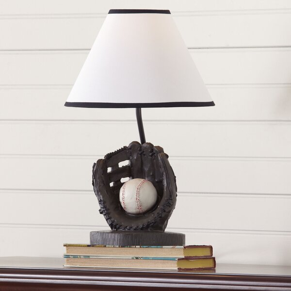 Nice Catch 15'' Table Lamp by Birch Lane Kids™